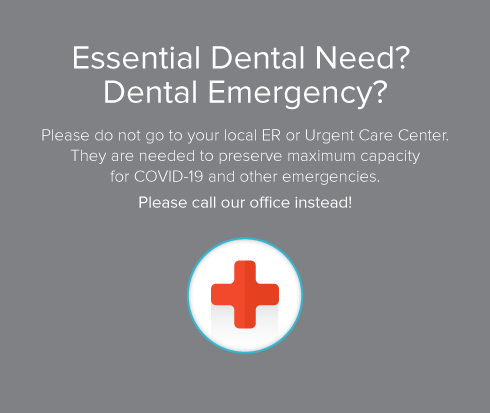 Essential Dental Need & Dental Emergency - Eagan Smiles Dentistry