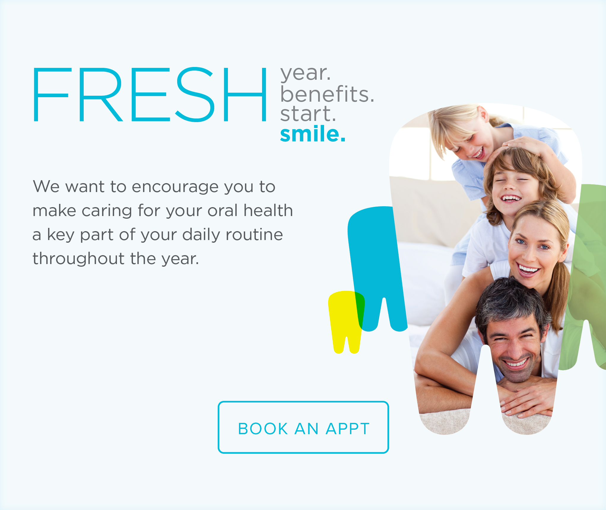 Eagan  Smiles Dentistry - Make the Most of Your Benefits